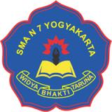 SMA Negeri 7 Yogyakarta Logo