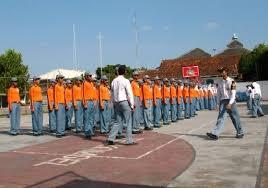 SMA Negeri 8 Yogyakarta Tonti