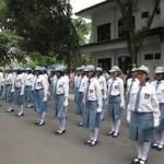 SMA Negeri 9 Yogyakarta Tonti