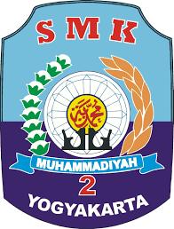 smk-muhammadiyah-2-yogyakarta-logo