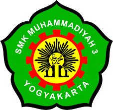 smk-muhammadiyah-3-yogyakarta-logo