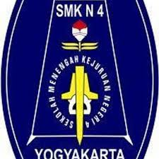 smkn-4-yogyakarta-logo