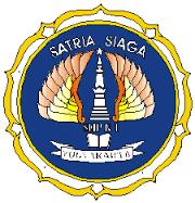 SMPN 1 Jogja Logo