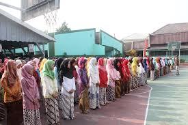 SMPN 10 Yogyakarta Kartinian