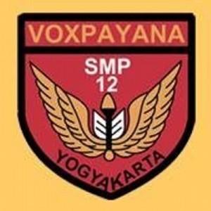 SMPN 12 Yogyakarta LogoSMPN 12 Yogyakarta Logo