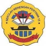 SMPN 15 Jogja Logo