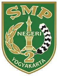 SMPN 2 Jogja Logo