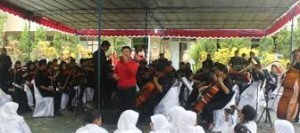 SMPN 7 Yogyakarta Diskusi