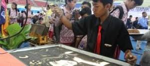 SMPN 7 Yogyakarta Praktikum