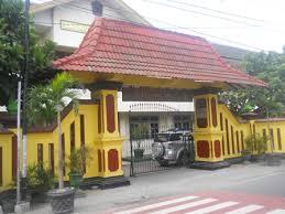 SMPN 9 Yogyakarta Gerbang