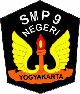 SMPN 9 Yogyakarta Logo