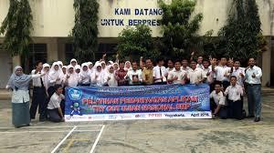 SMPN 9 Yogyakarta Siswa