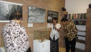 museum-situs-majapahit-di-fib-ugm