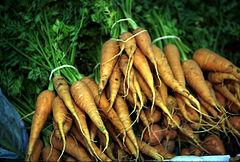 wortel-sayur