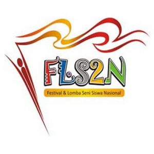 FLS2N siswa SMA
