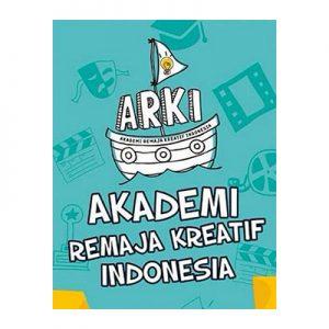 Logo ARKI Akademi Remaja Kreatif Indonesia