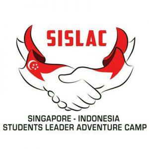 Logo SISLAC SMA