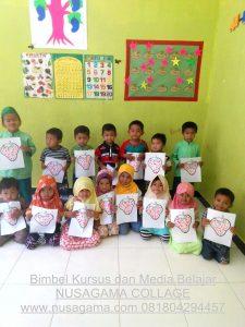 Bimbel Kursus Media Belajar Tlp081215663955 www.nusagama.com 2