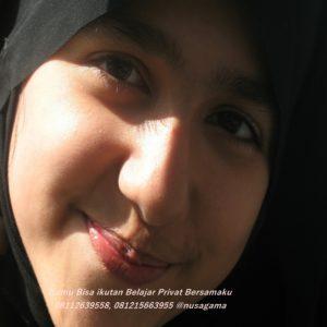 Les Privat, Jam Belajar Efektif, Bimbel Nusagama