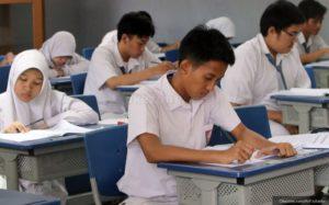 Les Privat UN Bimbel Ujian Naasional Guru Privat UN