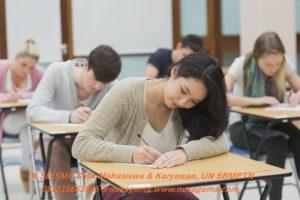 Les TPA Skolastik, Bimbel Privat SBMPTN, Strategi Ujian SBMPTN